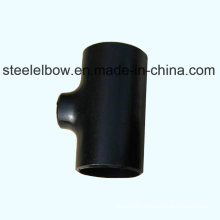 Welding Fittings of Carbon Steel Equal or Reducing Tee