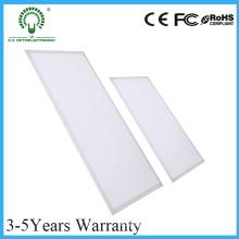 Ultral Толщина 10 мм площади 30X60cm Светодиодные панели потолочные панели