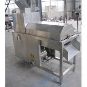High Speed Passion Fruit Juice Extractor