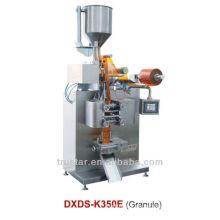 Máquina de hacer sachet de café