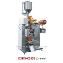 coffee and sugar sachet packing machine