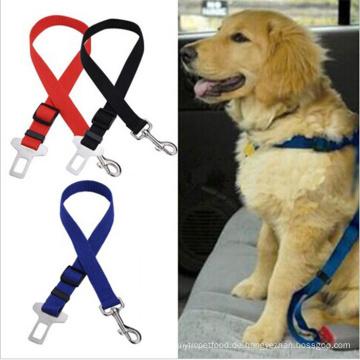 Sicherheits-Sicherheitsgurt der hohen Qualität für Haustier