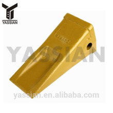 YASSIAN factory outlet low price whole sale alloy excavator parts bucket tooth 9W8452 for sale
