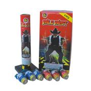 Fireworks-Artillery Shell-Wild West