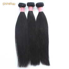 100% Virgin Unprocessed  Indian Straight Hair Weave