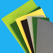 Reinforced UV Reflective Film ABS Sheet for Blister Forming