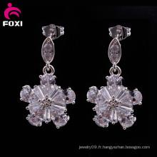 Boucles d'oreilles strass en gros Jewelr Fashion