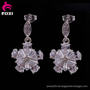 Großhandel Mode Jewelr Strass Ohrringe