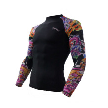 Compression Wear Long Sleeve Shirt (ARC11-5)