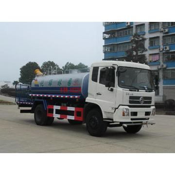 DFAC Tianjin 10CBM Air Tanker Spray Truck