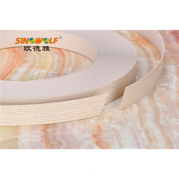 Furniture Aksesori PVC Edge Banding HOT SALE