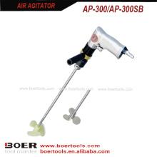 Tipo chave novo modelo da chave do ar do misturador da pintura de ar do agitador do ar