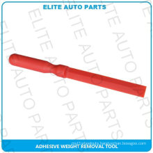 Adhesive Weight Removal Tool