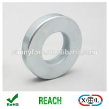 Постоянный Спеченные Неодимовый магнит-кольцо ротор