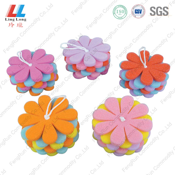 multilayer flower tools