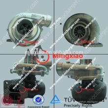 Turbocompressor EX300-1 RHC7 EP100 24100-1440
