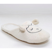 2015 Lovely home slipper lady women winter slipper