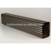 Hot Sale PLC CE Certification Cheap Auto Downspout Roll Machine formant avec coude à vendre