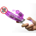 Vagina Silicone Vibrators Sex Product for Woman Injo-Zd113