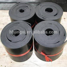 3mm Black EPDM Rubber Sheet, rubber strip