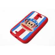 Personalized Silicone Mobile Phone Cases