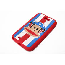 Custom Silicone Cell Phone Cases