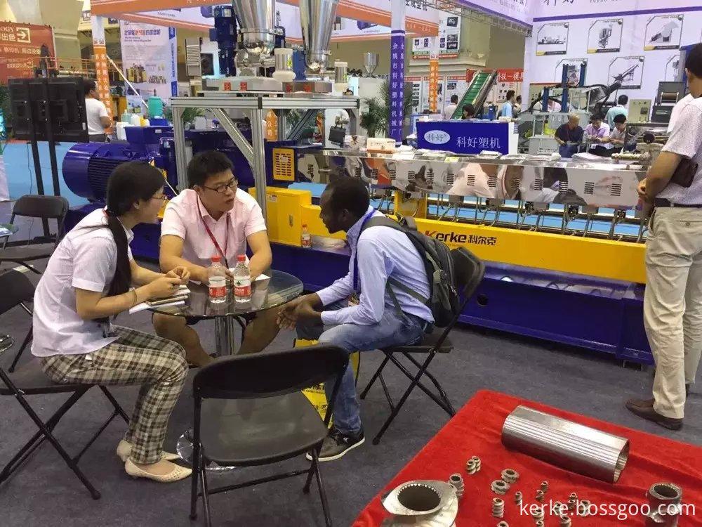 2015 qindao plastic fair