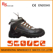Steel Toe Anti Static Safety Jogger Shoes RS469