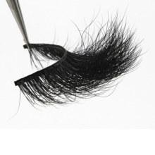 2020 Latest 3D Mink Eyelashes Hand Made 100% Mink Fur Material Eyelash 3dm-11 Eyelash