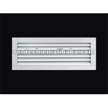 rejilla de ventilación puerta