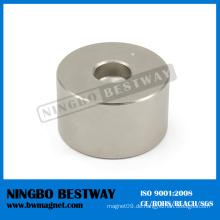 High Large Power Ring Permanentmagnet