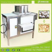Auotamatic Garlic Separating Machine with High Capacity
