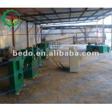 steel bar stretch reducing mill(in cold rolling process)