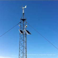 Gerador de energia eólica horizontal (MINI5 400W)