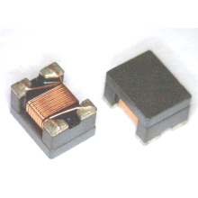 High frequency magnetic SMD ceramic Inductors