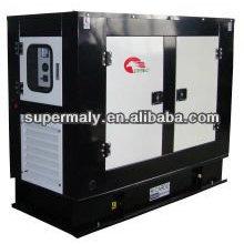 Generador diesel silencioso chino de Supermaly para la venta