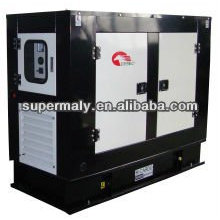 Groupe électrogène diesel silencieux de Supermaly chinois à vendre