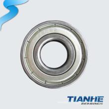 Gold Supplier Inch Miniature Ball Bearing R6 ZZ Jiangsu Manufacturer