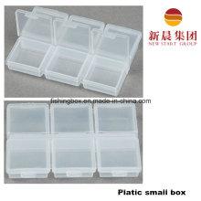 Small Accessories Plastic Box