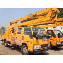 16m High Altitude Work Platform Aerial Truck Vehicle