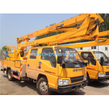 16m High Altitude Work Platform Aerial Truck Vehicle