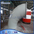 customized high pressure double wall corrugated pipe for dredger (USC6-005)