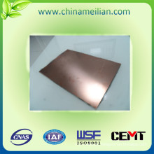 Good Quality 9335 Aluminum Copper Sheet
