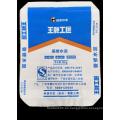 Bolsa de cemento de válvula laminada PP tejida
