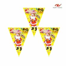 Fashion Easter Cheering Paper Flags