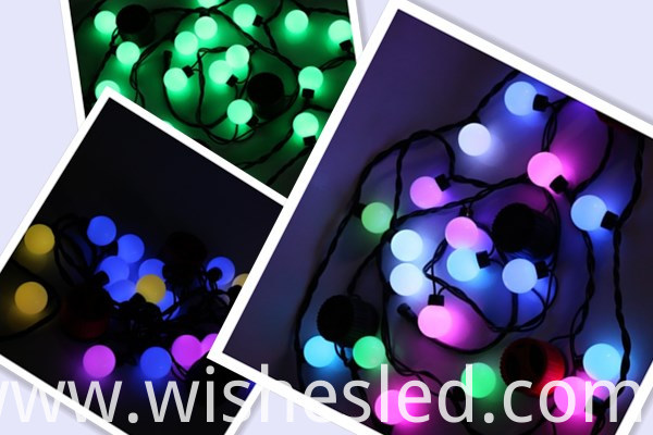 smart string lights P21