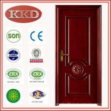 Luxury Wood Door MD-506L for Interior Bedroom Use
