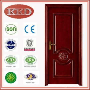 Роскошные деревянные двери MD - 506 Л для использования интерьер спальни