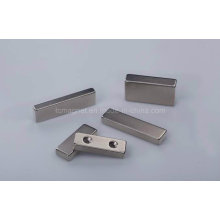 Block Magnets with Ni Plating