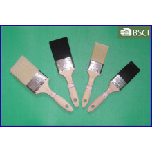 (SHSY-019) Plain Wooden Handle Paint Brush
